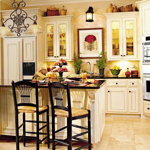 classic comfort - Southern Comfort Kitchen