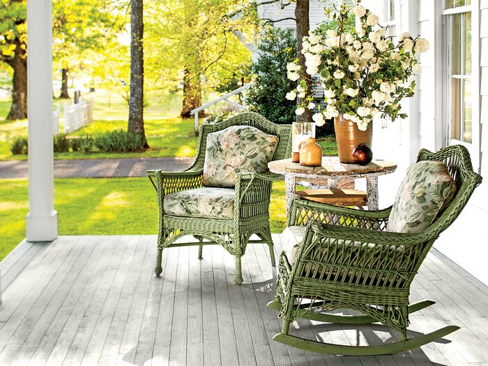art vector getty porch free front images detail chairs illustration rocking royalty