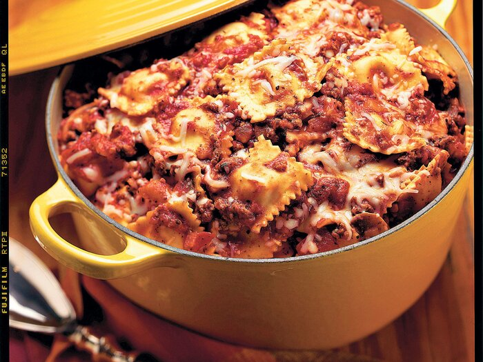One pot pasta recipe southern living ground beef recipes one pot pasta forumfinder Image collections