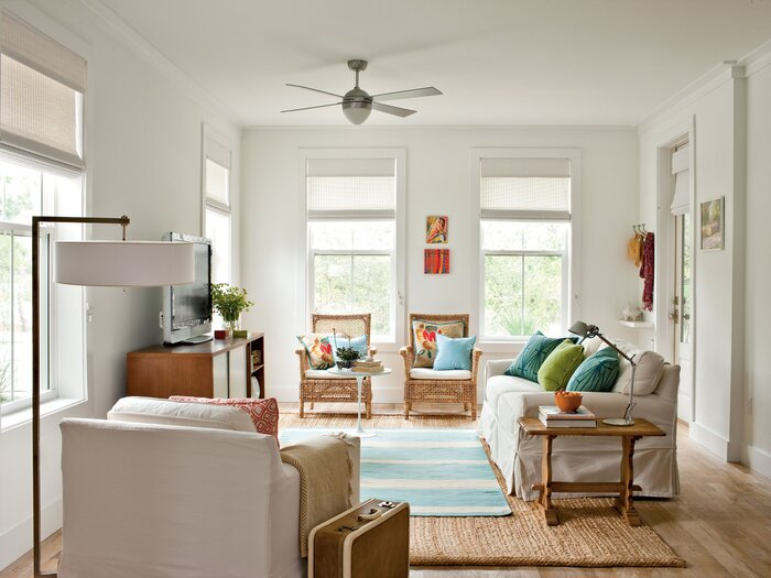 Dont forget to reverse your ceiling fan direction for summer upgrade your doors and windows aloadofball Image collections