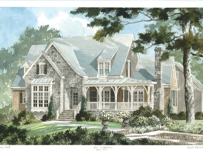 Why We Love Southern Living House Plan 1561 - Southern Living