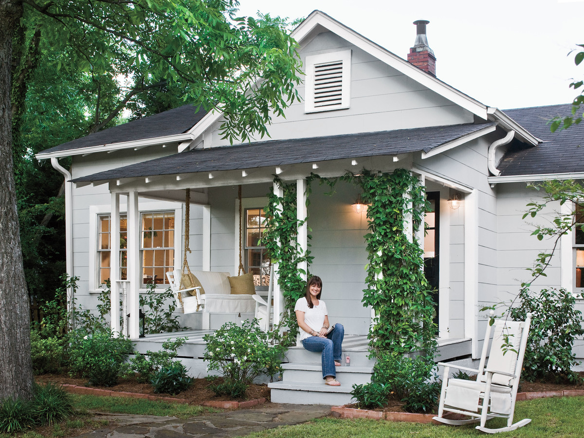 Do It Yourself Cottage Style Southern Living