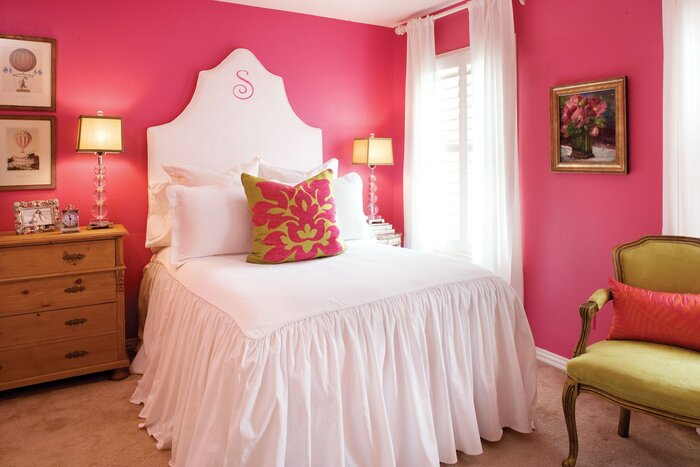 Room with a Hue - Southern Living