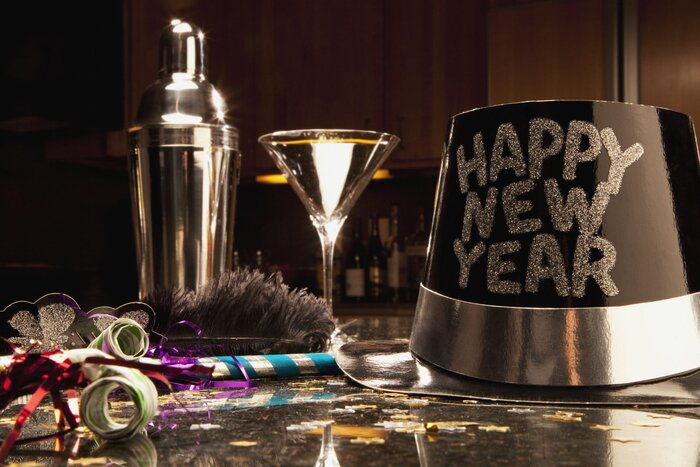 8 new year s eve party themes for adults