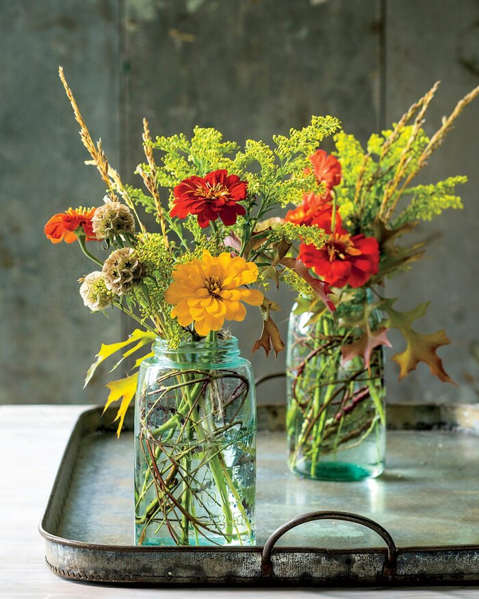How To Keep Flowers Fresh Southern Living