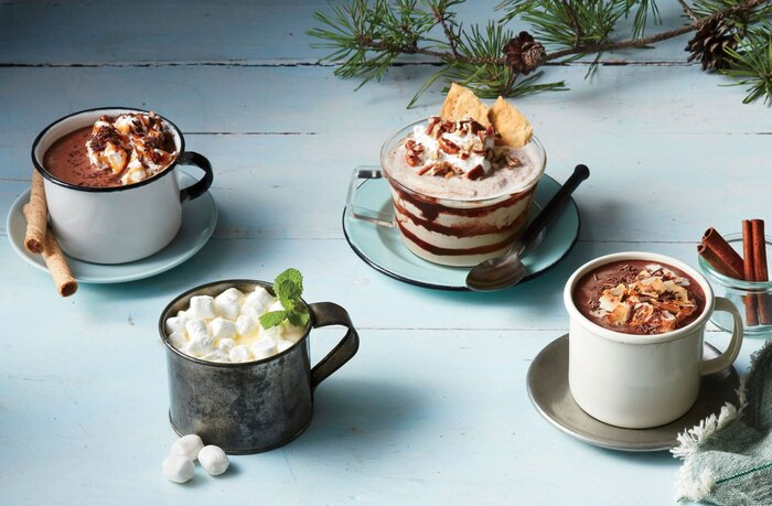 3 d hot chocolate southern living 3 d hot chocolate ccuart Image collections