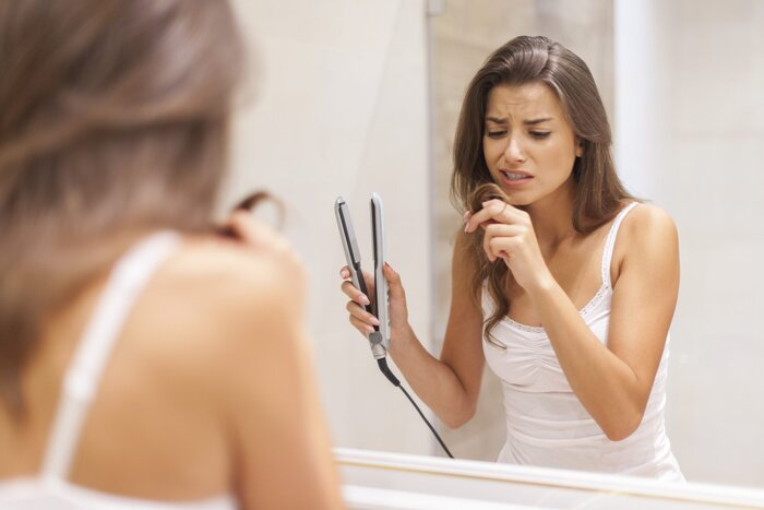 3 Reasons Why Your Hair Wont Hold Curl Southern Living
