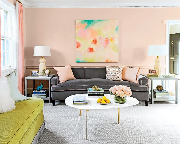 Our Favorite Paint Colors for Spring - Southern Living