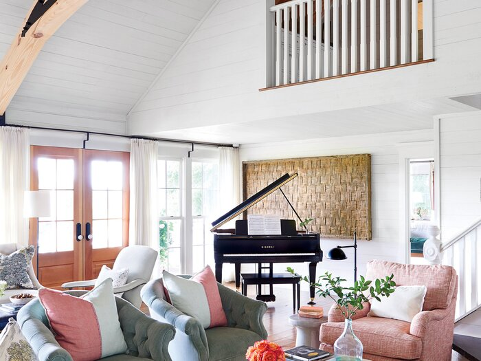 2017 Home Trends to Retire - Southern Living