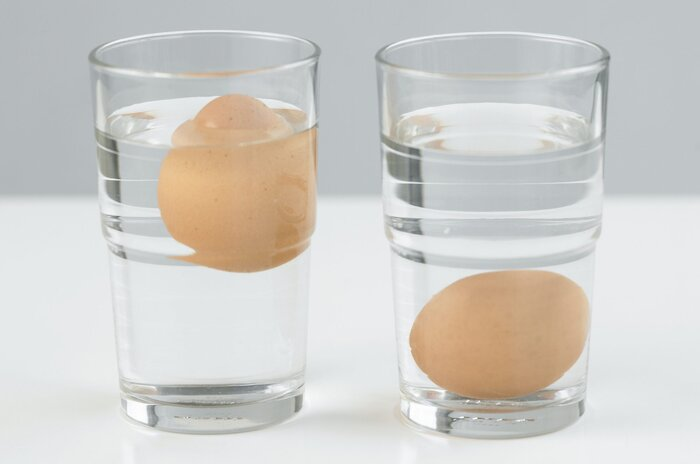 How to Tell if an Egg Has Gone Bad - Southern Living