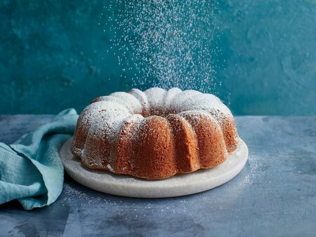 Classic Southern Pound Cake Recipe Southern Living