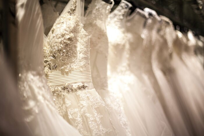 15 Things Every Bride Should Know Before Wedding Dress Shopping