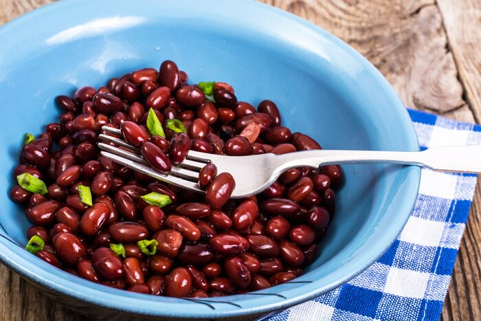 The 12 best foods to burn fat and build muscle