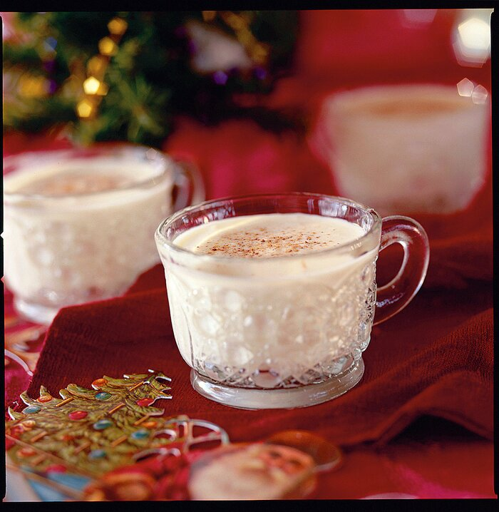 The best way to make eggnog southern living how to make eggnog forumfinder Image collections