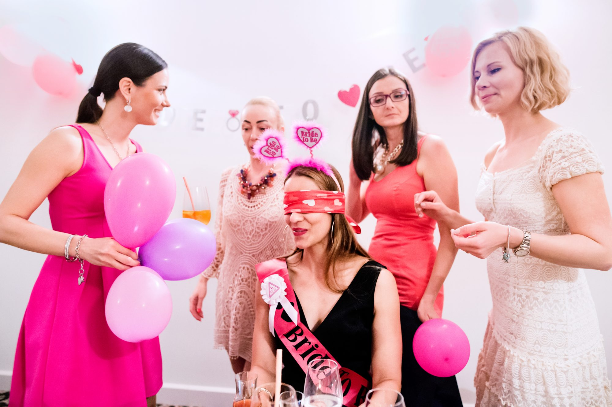 What Is Bridal Shower Wedding Gallery