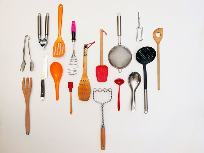 southern living alternative names for common kitchen utensils - Best Kitchen Utensils