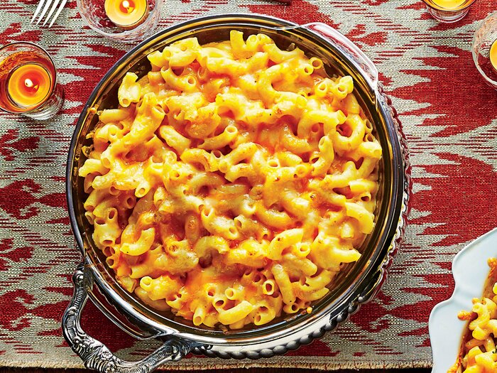 Best ever macaroni and cheese recipe southern living best ever macaroni and cheese forumfinder Gallery
