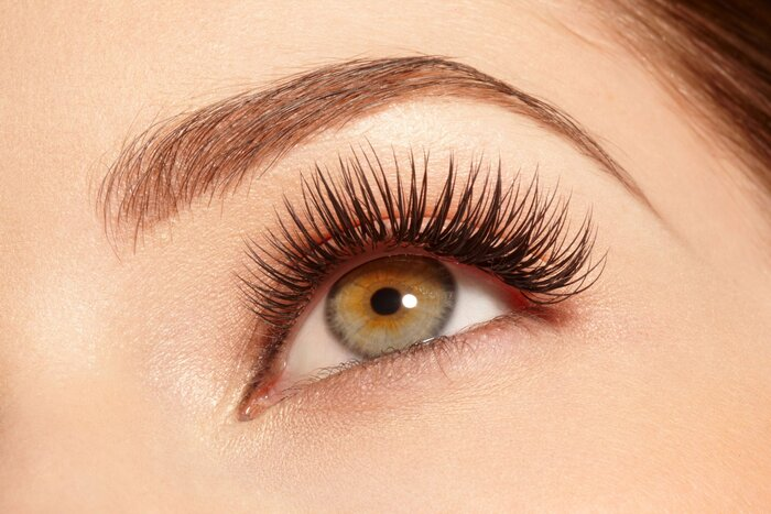 How To Apply False Lashes And Have Them Look Natural Southern Living