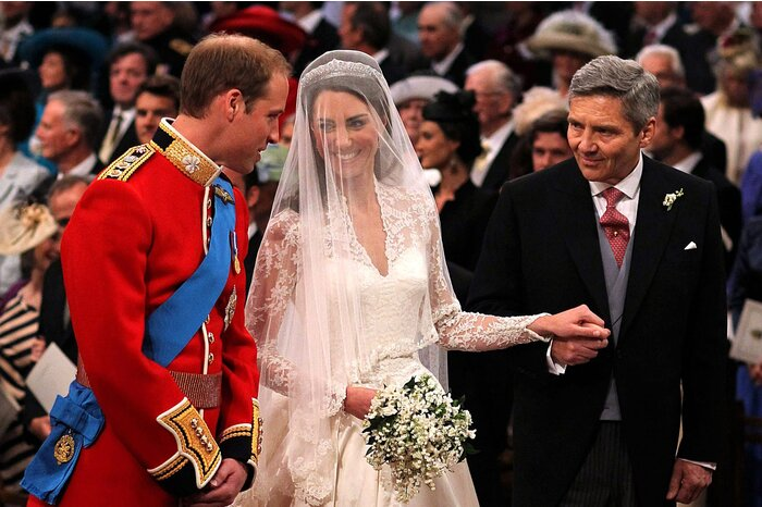 Image result for prince william wedding