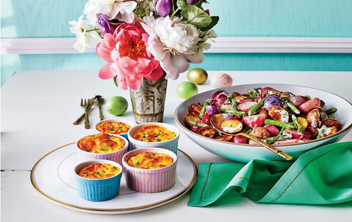 mini cheese grits casseroles recipe southern living