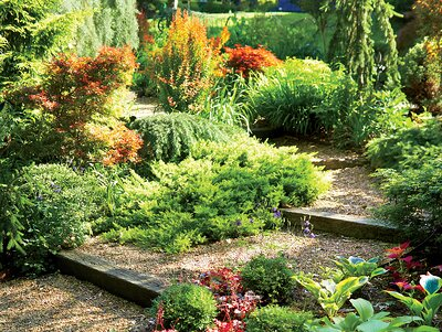 Landscaping Of Garden Landscaping ideas front yard backyard southern living landscaping ideas workwithnaturefo