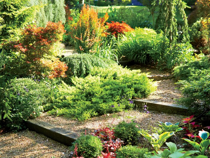 Picture Of Garden Landscape The one thing i wish i knew before i tried diy landscape design jay sifford garden in charlotte bc workwithnaturefo