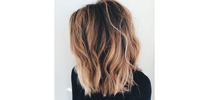This Medium-Length Haircut Is Going To Be Summer 2018\'s Trendiest ...