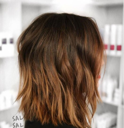 Shadow Root Hair Is the Highlighting Trend That\'ll Get You Through ...