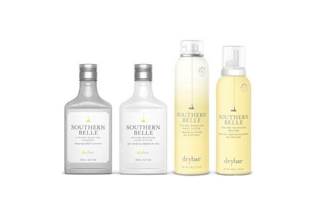 Drybar Southern Belle Line Review