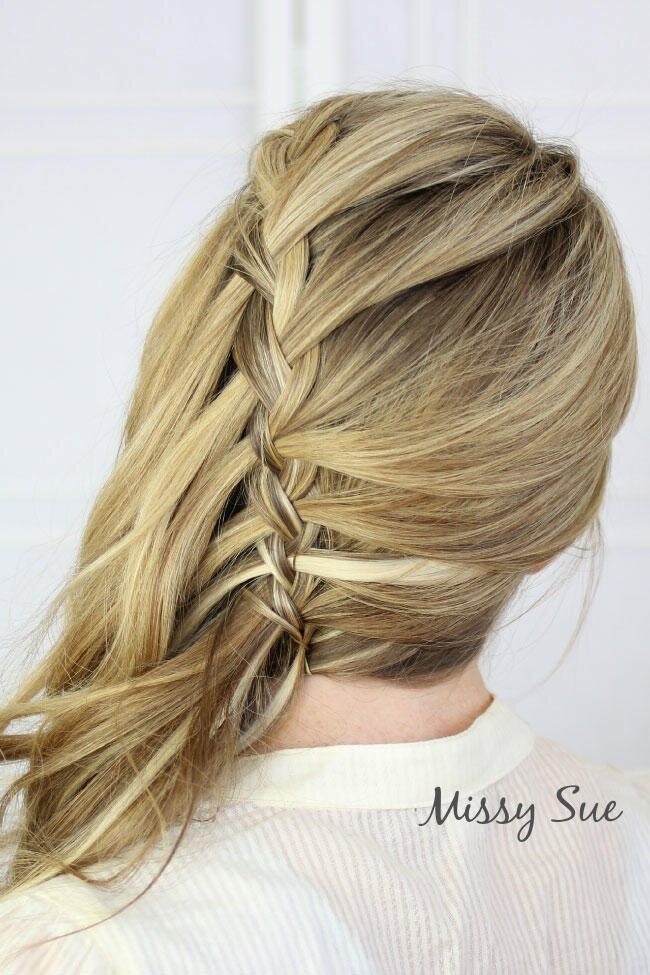 Beautiful Braid Hairstyles Thatll Liven Up Your Hair Routine