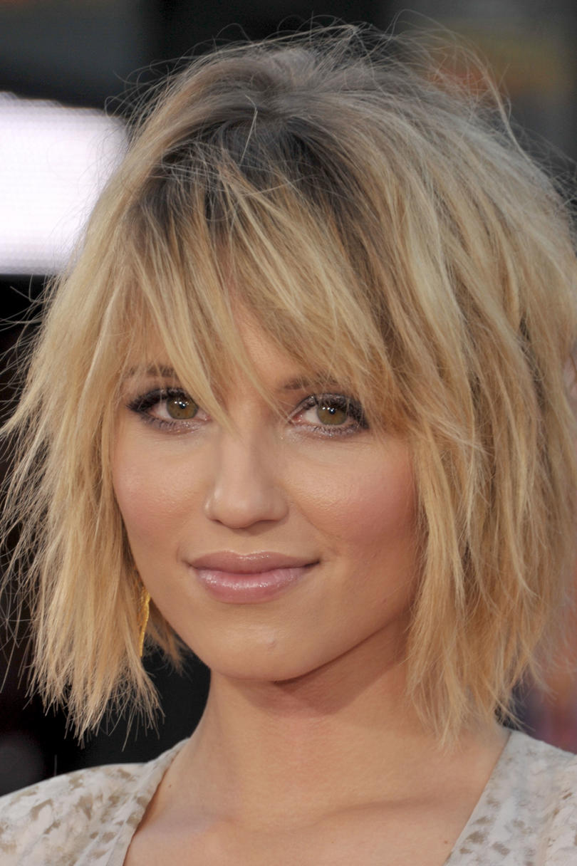 Short Shag Haircuts That Ll Finally Convince You To Make The Chop
