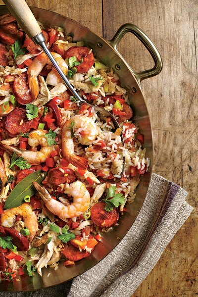 24 Easy Freezer Recipes Make Ahead Meal Ideas Southern Living