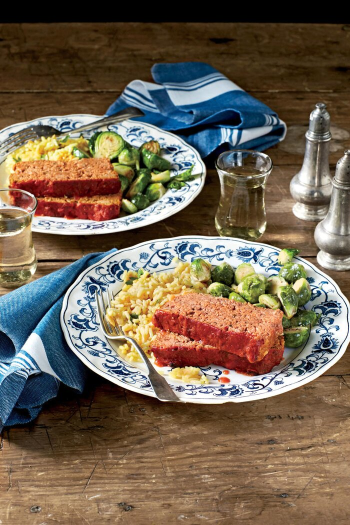 17 must try meatloaf recipes southern living italian turkey meatloaves meatloaf recipe meatloaf recipes forumfinder Gallery