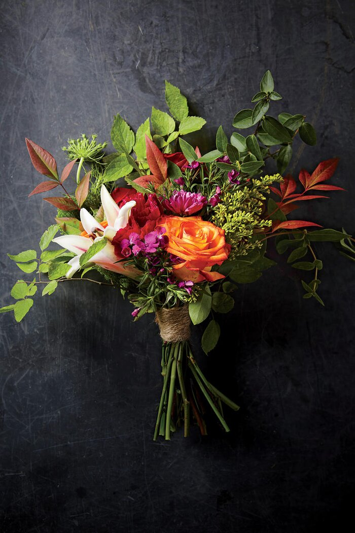 The Grocery Store Florist - Southern Living