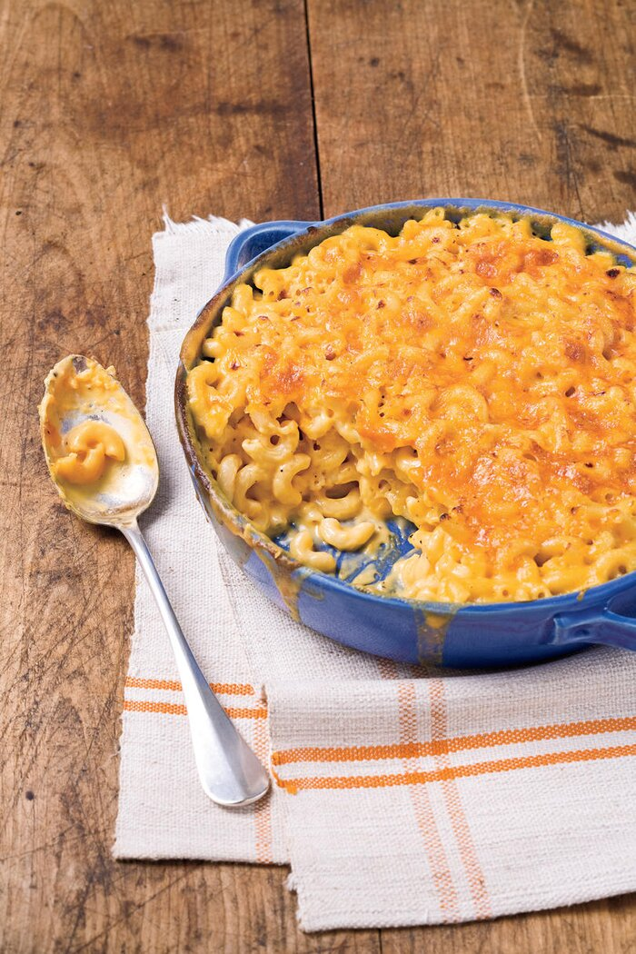 Baked macaroni and cheese recipes southern living baked macaroni and cheese recipes forumfinder Gallery