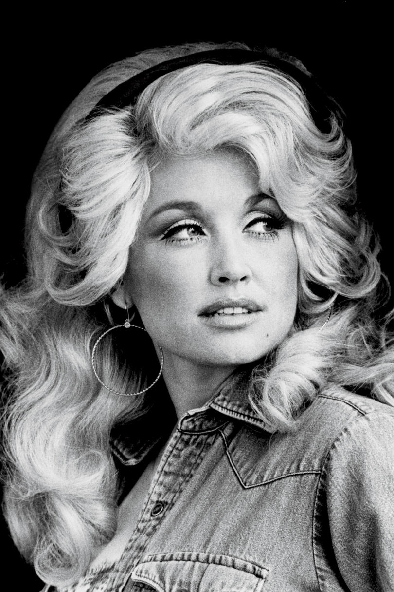 1970 Hair Style Recreate Dolly Parton's Classic Look  Southern Living