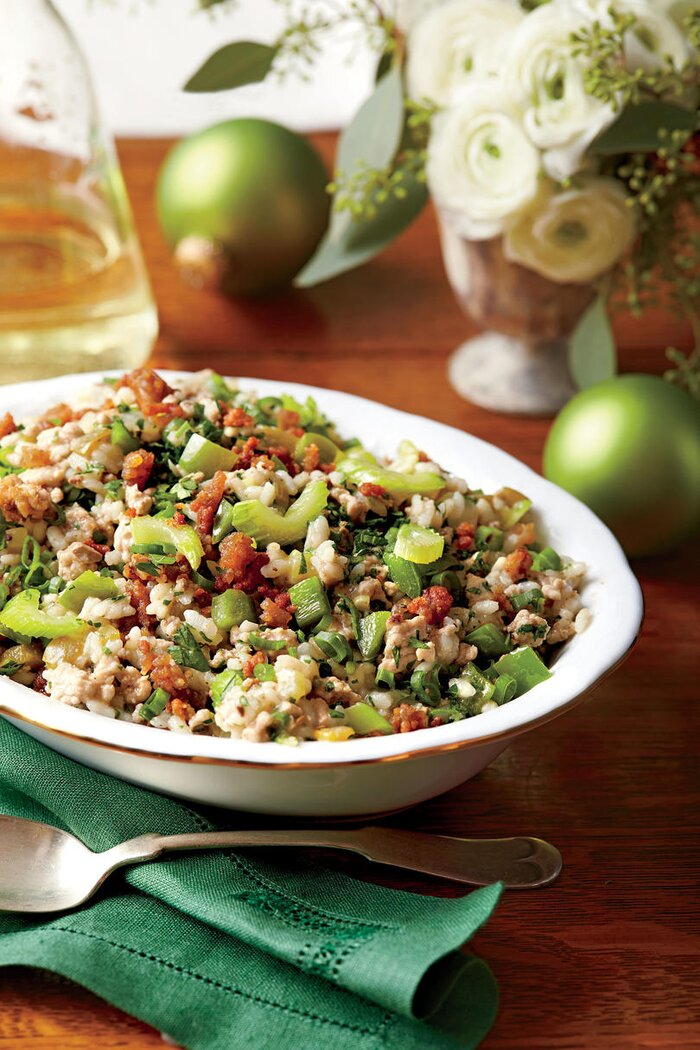 58 Christmas Side Dishes Your Family Will Love - Southern Living
