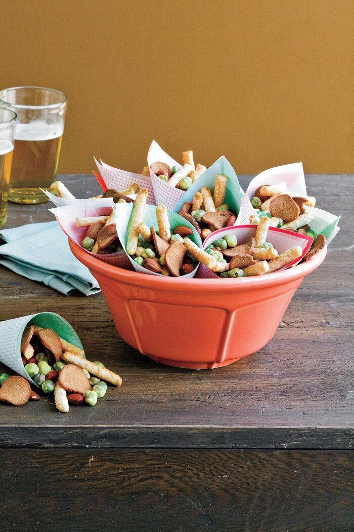 quick and easy appetizer recipes southern living