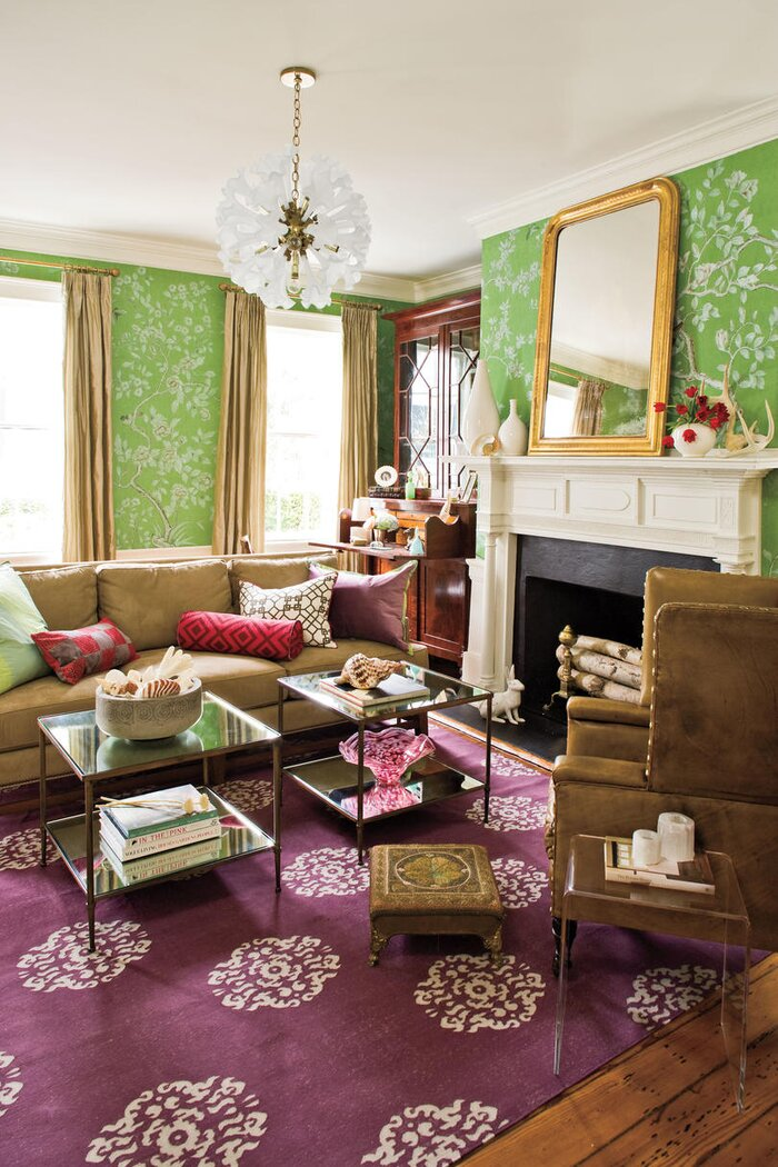 southern living living rooms.  106 Living Room Decorating Ideas Southern