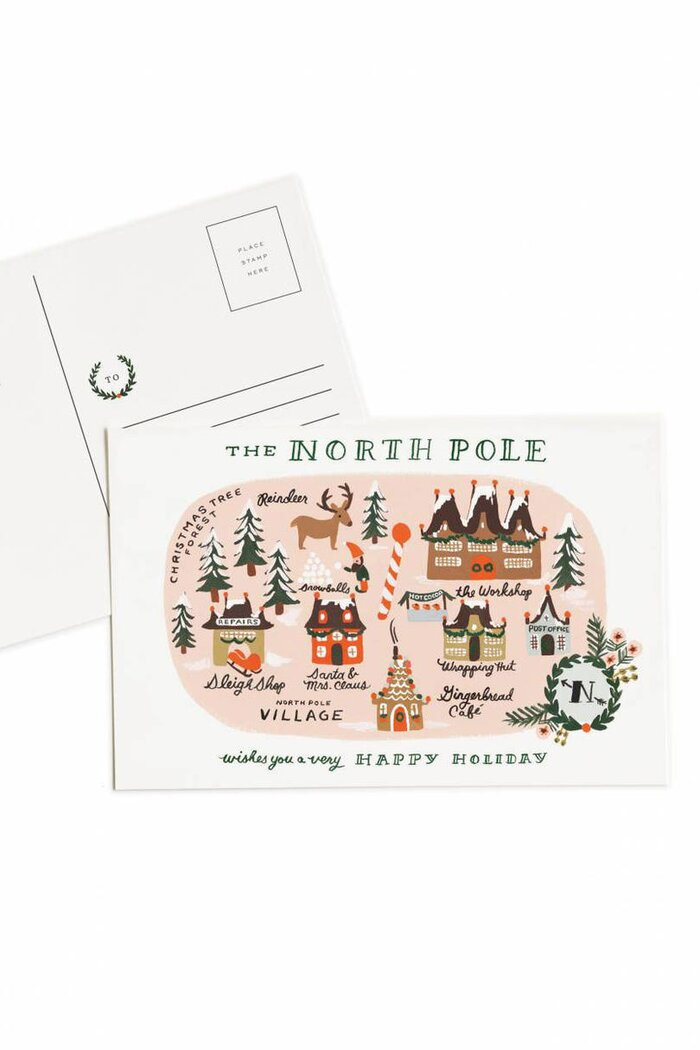 Southern-Made Holiday Cards - Southern Living