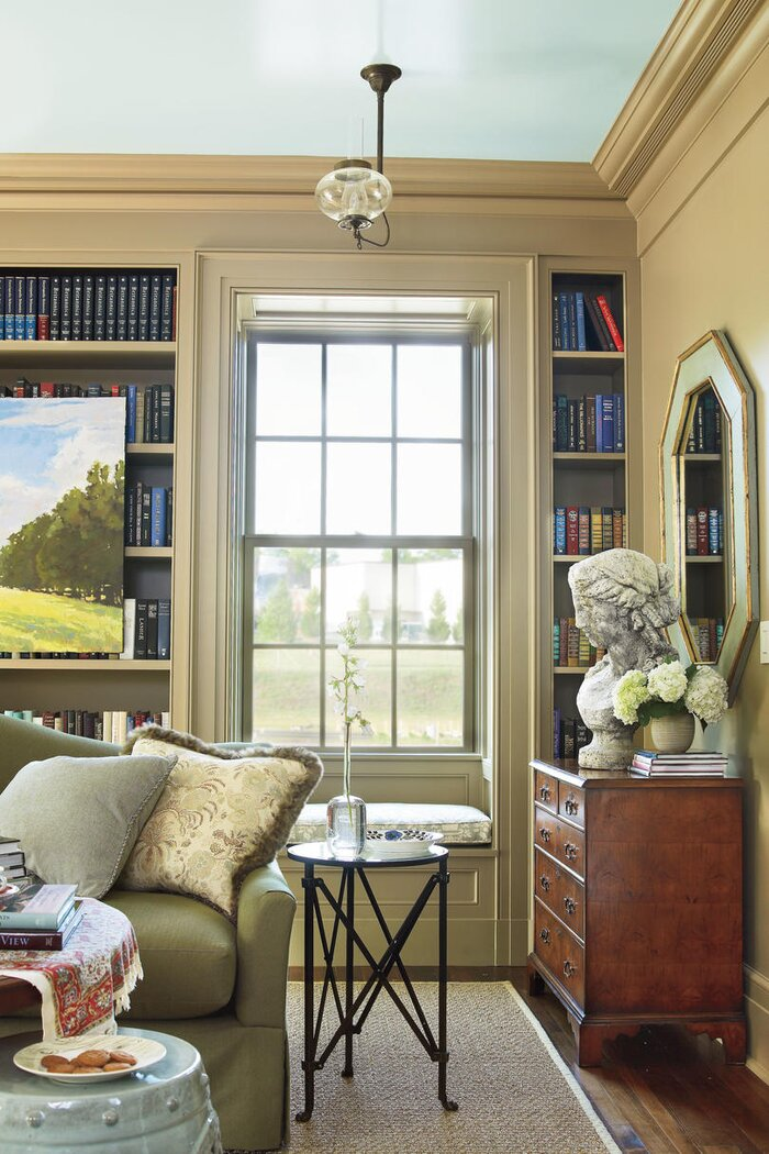 home style design.  106 Living Room Decorating Ideas Southern