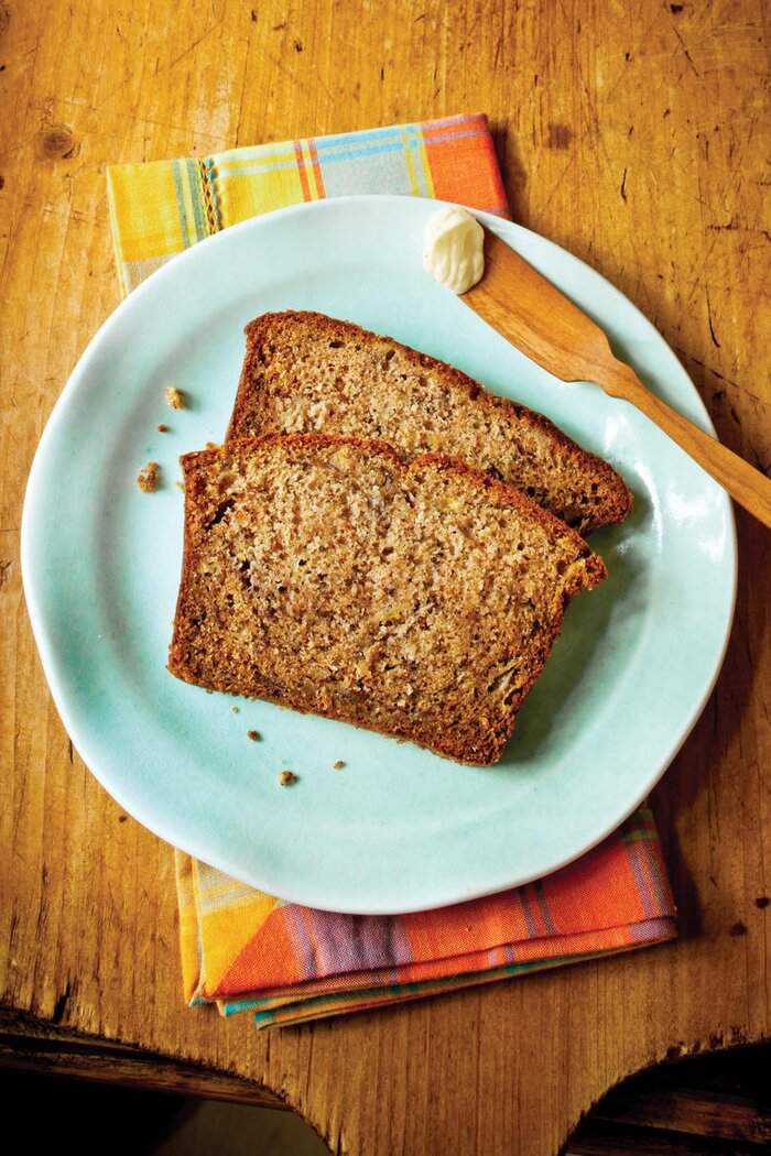 10 delicious banana bread recipes southern living nanas banana bread forumfinder Image collections