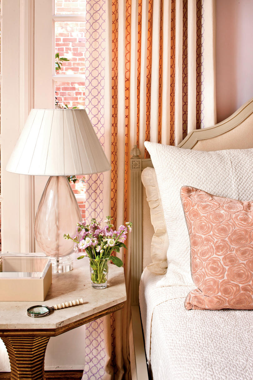 Image result for How to Pick a Bedside Lamp