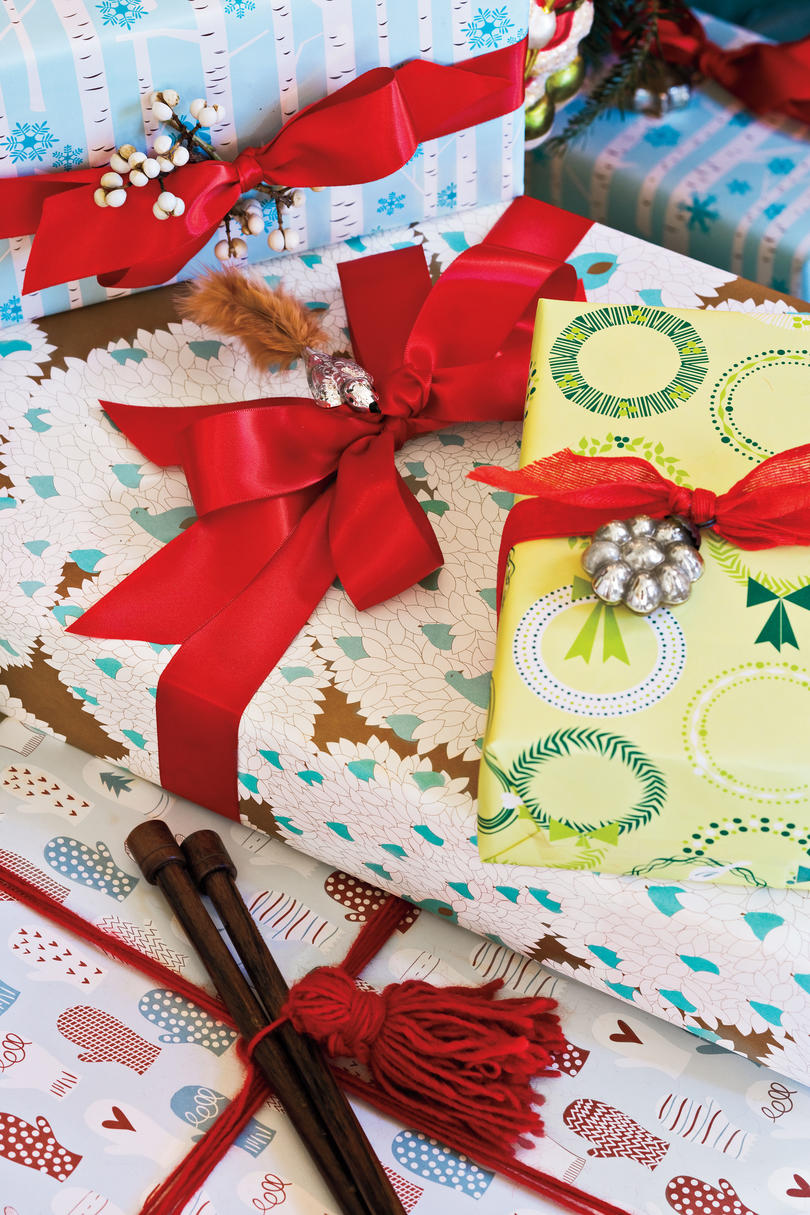 christmas decorating ideas gifts