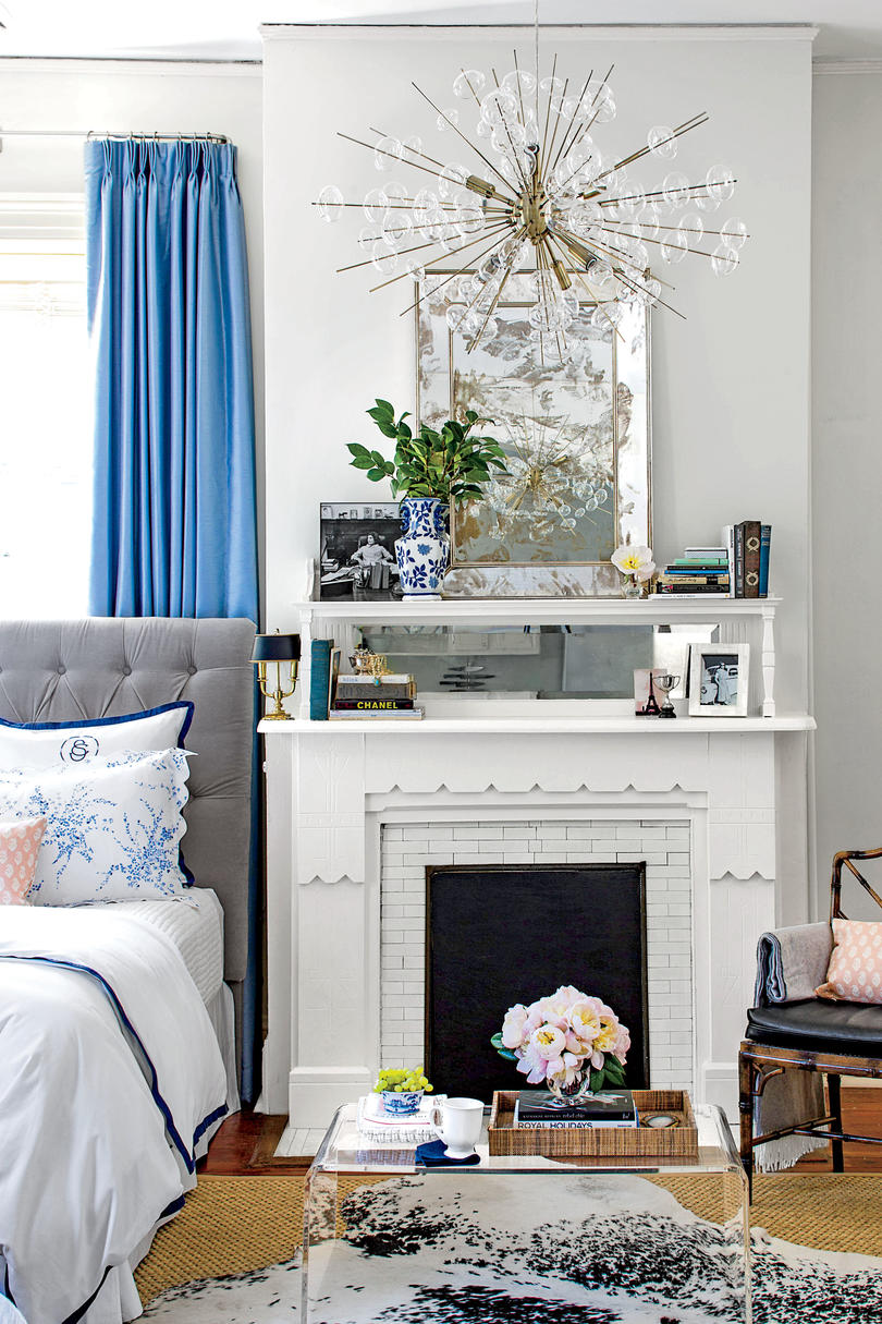 blue bedrooms. White And Blue Bedroom Bedrooms