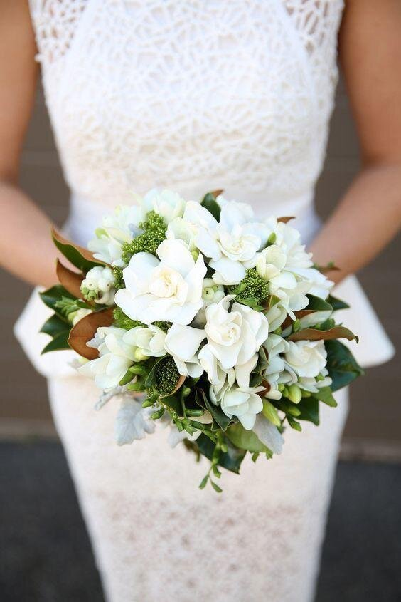 10 Ways to Incorporate Gardenias Into Your Wedding - Southern Living