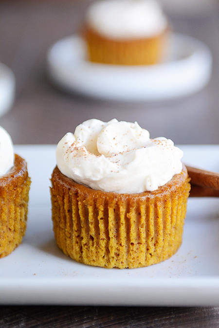 The Cutest Thanksgiving Cupcakes Youll Ever See Southern Living