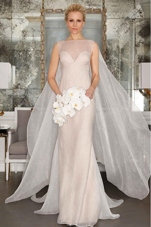Beautiful Fall Wedding Dresses - Southern Living