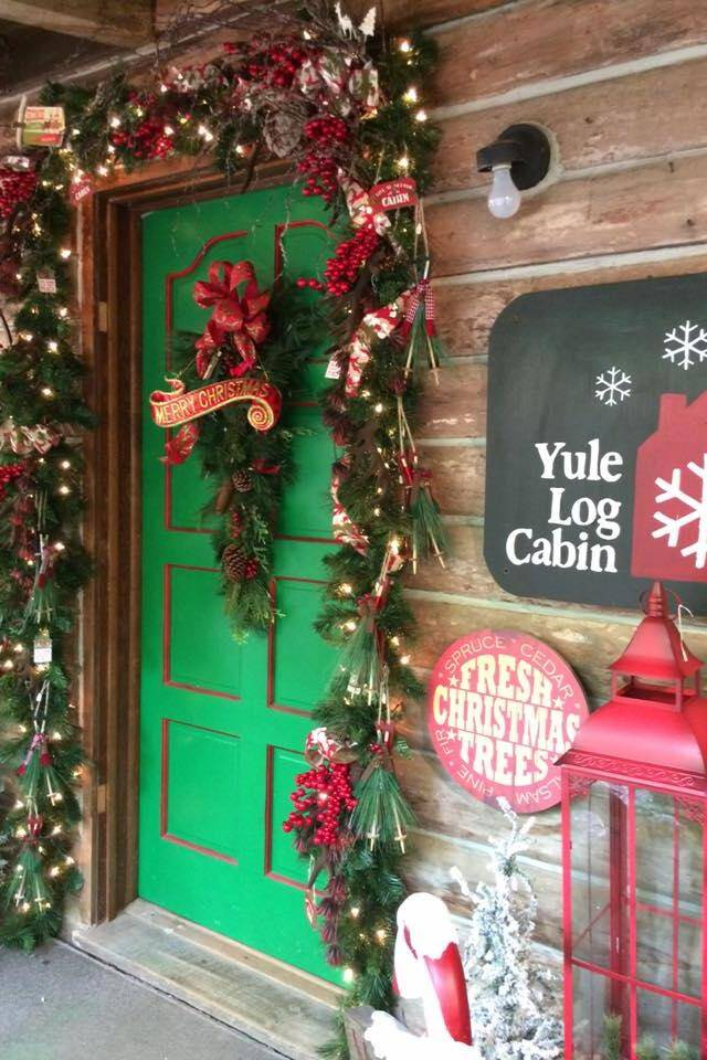 These Southern Christmas Shops are Open All Year Long - Southern Living