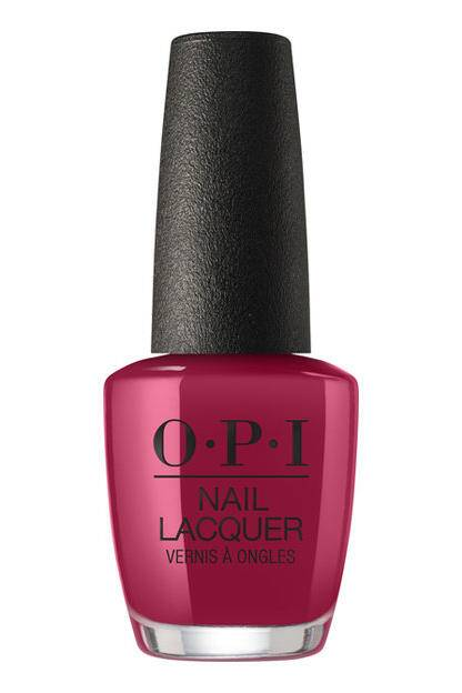 Por Nail Polish Shades That Will Definitely Stick Around In 2018 December Opi By